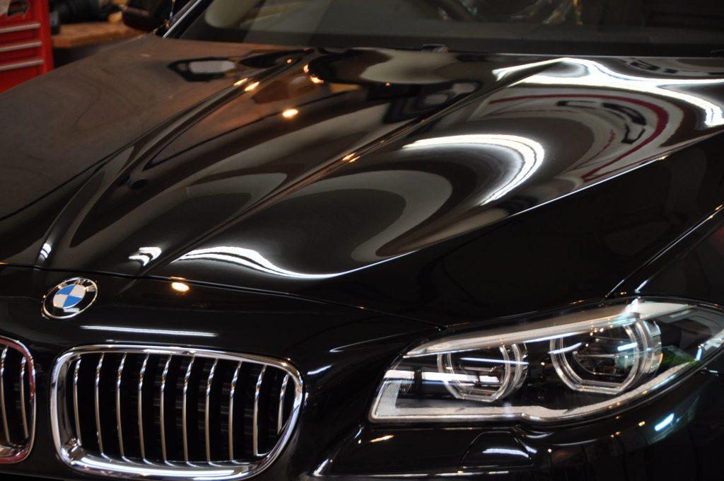 BMW F10 3