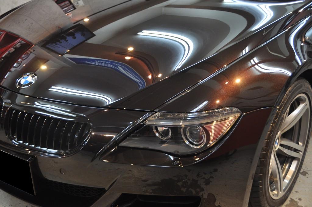 BMW M6 ②