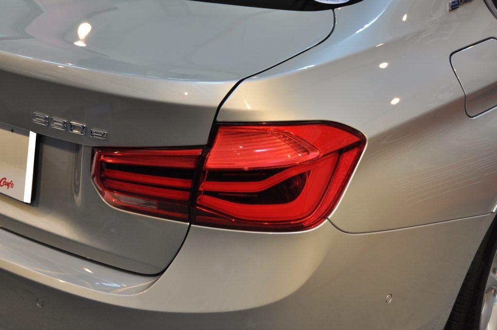 BMW F30 2